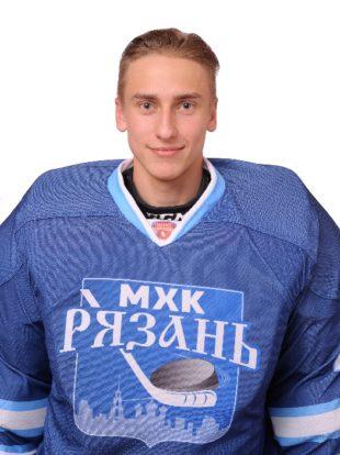 Шалойко Данил